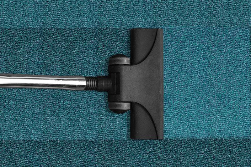 Limpiar alfombras: ¿Qué método es mejor?