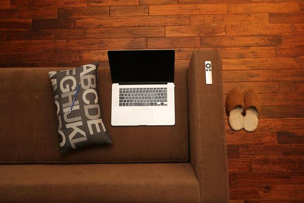 cómo limpiar la tapicería del sofá