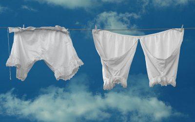 Lavar ropa blanca como un profesional