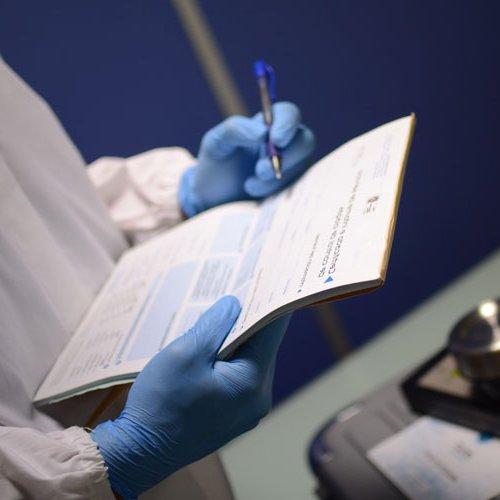 esterilización de empresas