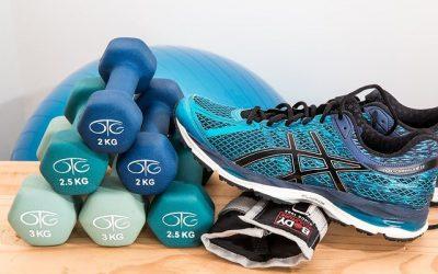 Cómo limpiar ropa deportiva